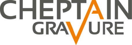 Logo Cheptain Gravure